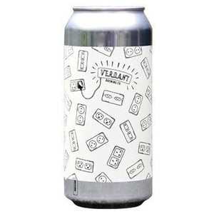 Verdant Brewing Co - Unnecessary Sockets - Pale Ale - 440ml Can