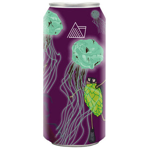 Wander Beyond - Scoop- Imperial Black Mint Choc Chip Icecream IPA - 440ml Can