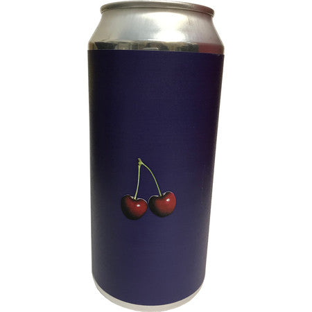 Twisted Barrel Ale - Cherry Pies Ought to be You - Imperial Porter - 440ml Can