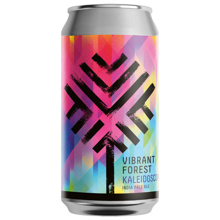 Vibrant Forest - Kaleidoscope - India Pale Ale - 440ml Can