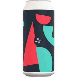 North Brewing Co - Sea of Kindness - Session IPA - 440ml Can