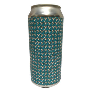 Twisted Barrel Ale - Wrapped in Centennial - New England IPA - 440ml Can