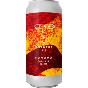 Track Brewing Co - Sonoma - Pale Ale - 440ml Can