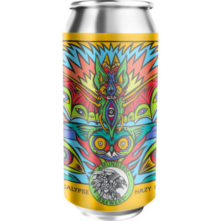 Amundsen - Small Apocalypse - Session IPA - 440ml Can