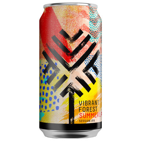 Vibrant Forest - Summerlands - Session IPA - 440ml Can