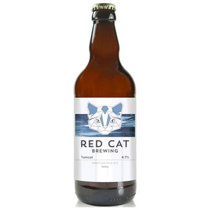 Red Cat - Tomcat - American Pale Ale - 500ml Bottle
