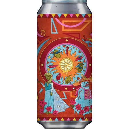 Totally Brewed - Tijuana Build a Snowman - Mexican Gose - 440ml Can