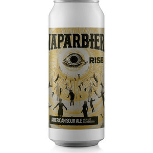 Naparbier - Rise Up - American Sour Ale - 440ml Can