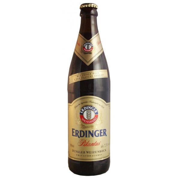 Erdinger - Pikantus - Bavarian Bock - 500ml Bottle