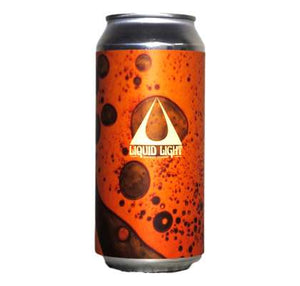Liquid Light - Hunky Dory - White Guava, Lychee & Mango Sour - 440ml Can