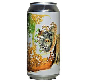 Twisted Barrel Ale - Satsumatra - Coffee Orange Sour - 440ml Can