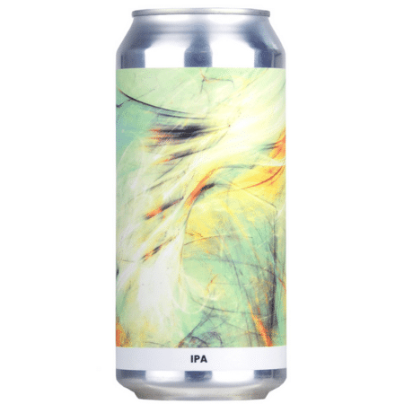 Alefarm - Rays of Silence - IPA - 440ml Can