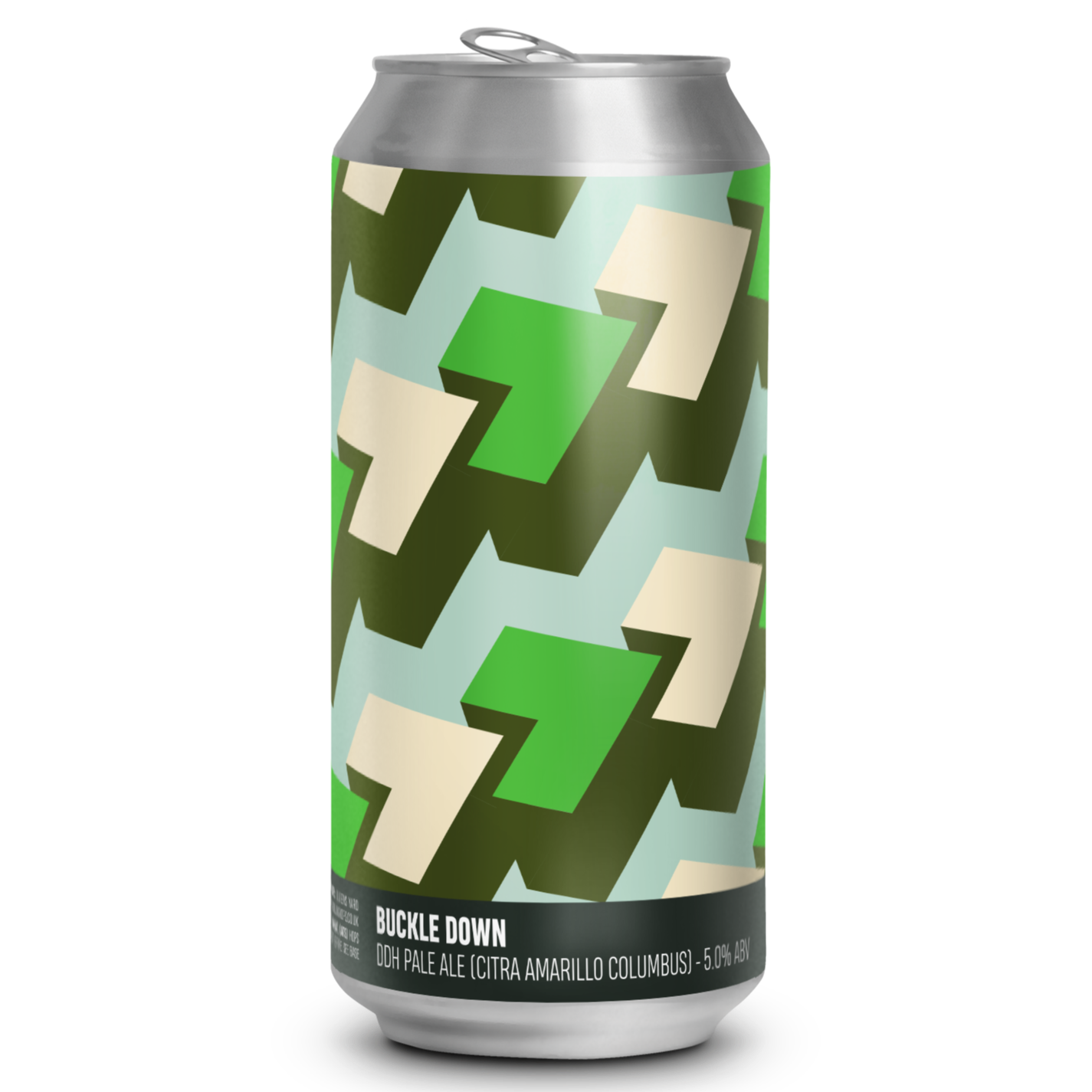 Howling Hops - Buckle Down - DDH Pale Ale - 440ml Can