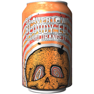 Beavertown - Bloody 'Ell - Blood Orange IPA - 330ml Can