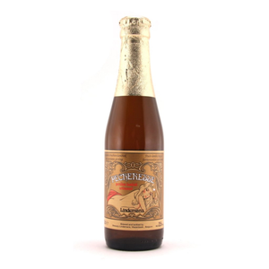 Lindemans - Pecheresse - Lambic Peach Beer - 375ml Bottle