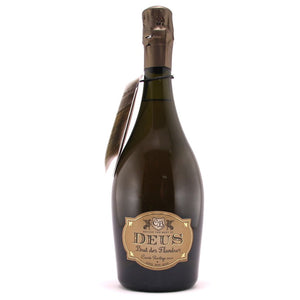 Deus - Brut des Flandres - Champagne Beer - 750ml Bottle