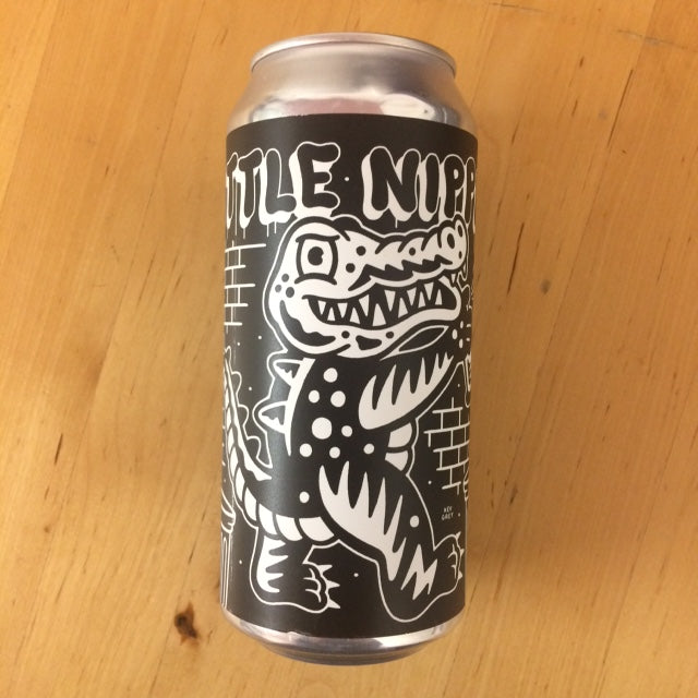 Black Iris Brewery - Little Nipper - Session New England IPA - 440ml Can