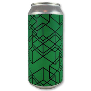 Twisted Barrel Ale - Wrapped in Simcoe - East Coast IPA - 440ml Can