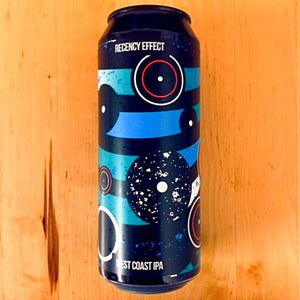 Magic Rock x Buxton - Recency Effect - West Coast IPA - 500ml Can