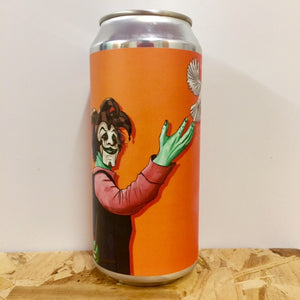 Masquerade Brewing - Touchstone - New England IPA - 440ml Can