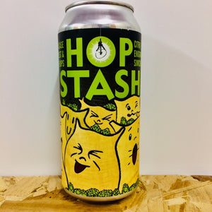 Nene Valley Brewery - Hop Stash - Hoppy Pale Ale - 440ml Can