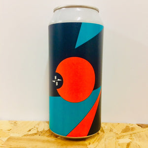 North Brewing Co - Sea of Tranquility - IPA - 440ml Can