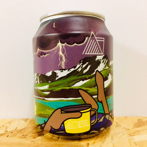 Wander Beyond - Storm in a Teacup - Imperial Breakfast Stout - 250ml Can