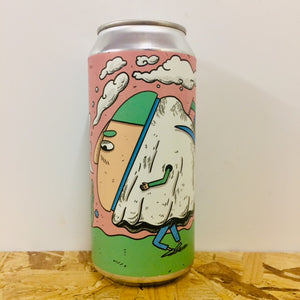 Left Handed Giant - Go Ahead - Fruited Sour - 440ml Can