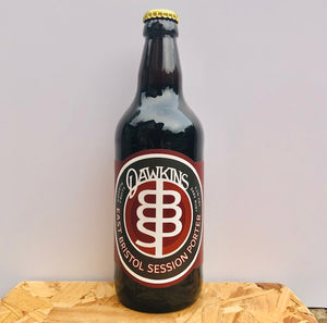 Dawkins - East Bristol Session Porter - 500ml Bottle