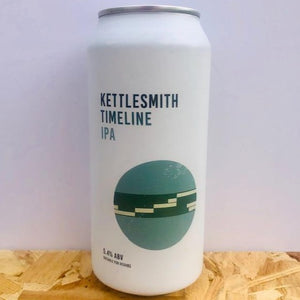 Kettlesmith Brewing - Timeline - IPA - 440ml Can