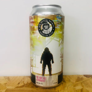 New Bristol Brewery - We Are All Stardust - India Pale Ale - 440ml Can