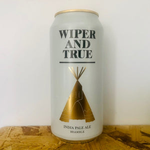 Wiper and True - Bramble - India Pale Ale - 440ml Can