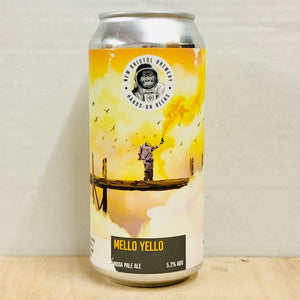 New Bristol Brewery - Mello Yello - India Pale Ale - 440ml Can