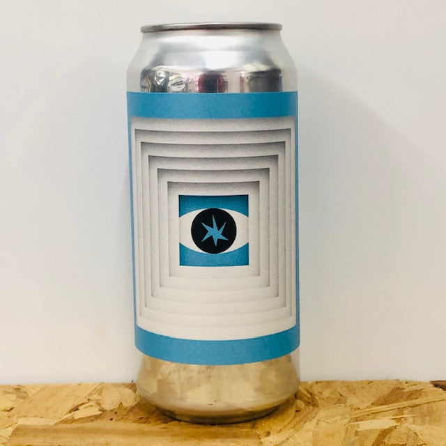 Verdant Brewing Co - Invisible Ceiling - Pale Ale - 440ml Can