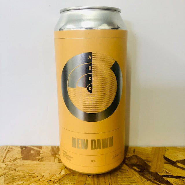 Good Chemistry - New Dawn - IPA - 440ml Can