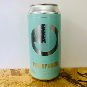 Good Chemistry - Pure Optimist - Session IPA - 440ml Can