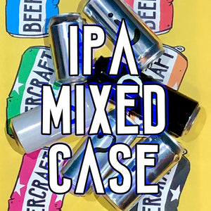 IPA Selection - 6 Cans - Selected Just For You