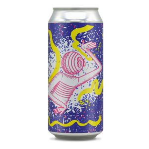 Left Handed Giant - Varying Degrees - Hazy NZ IPA - 440ml Can