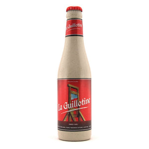 Delirium - La Guillotine  - Golden Blonde Ale - 330ml Bottle
