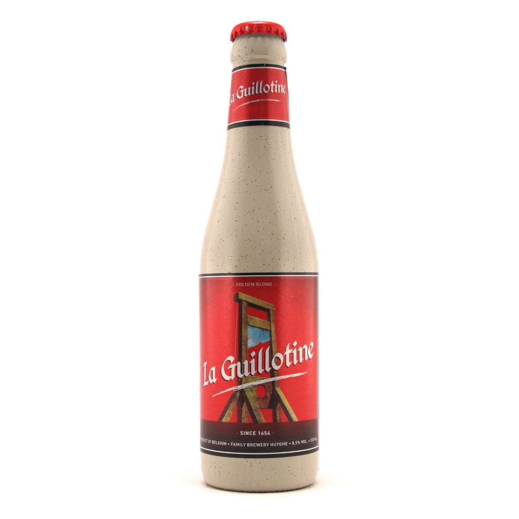 Delirium - La Guillotine - 330ml Bottle