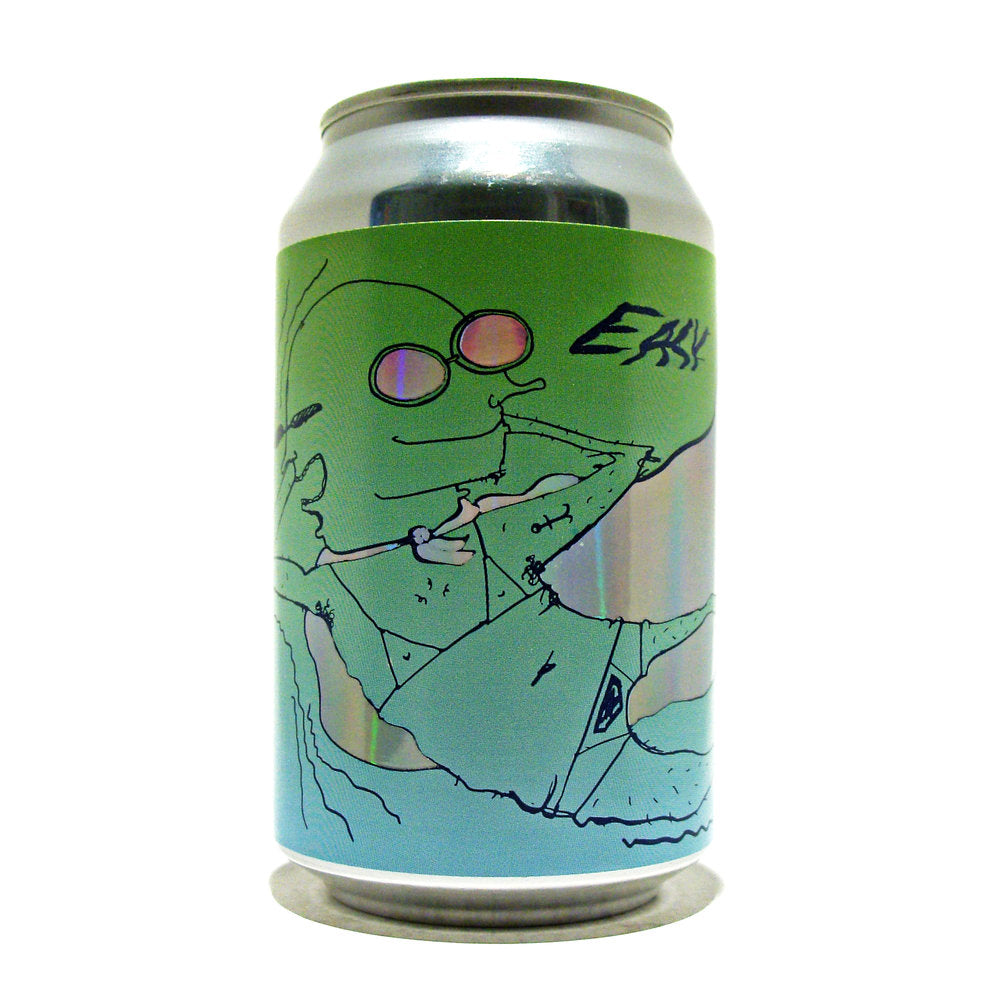 Lervig - Easy - Pale Ale - 330ml Can