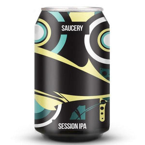 Magic Rock - Saucery - Session IPA - 330ml Can