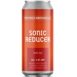 Pentrich Brewing - Sonic Reducer - Pale Ale - 440ml Can