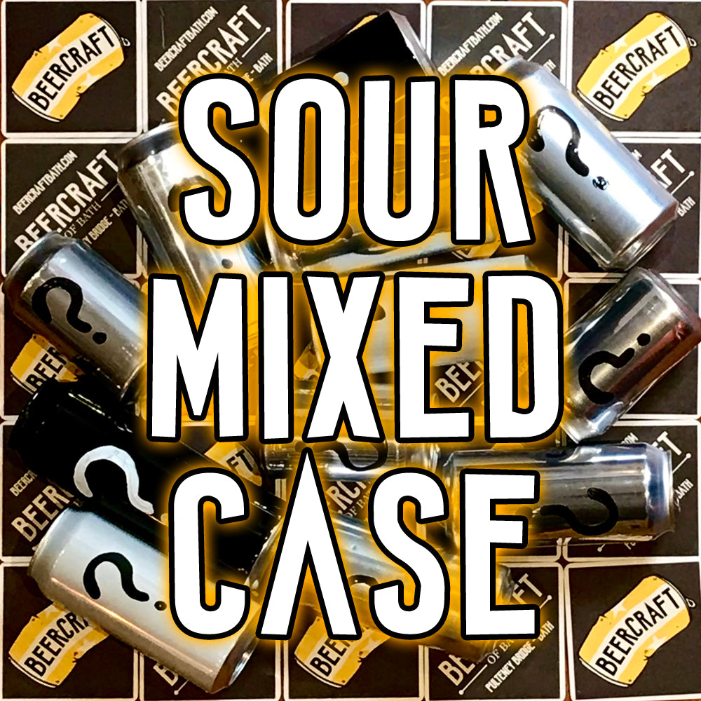 Sour Selection - 12 Cans - Selected Just For You