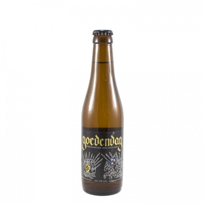 Toye Goedendag - Blonde - 330ml Bottle