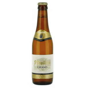 St Feuillien - Grand Cru - Belgian Strong Ale - 330ml Bottle