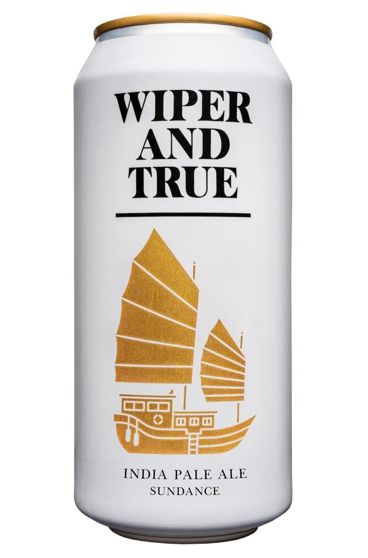 Wiper and True - Sundance - India Pale Ale - 500ml Can