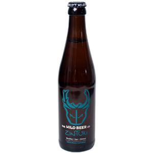 Wild Beer - Zintuki- Blended Sour - 330ml Bottle
