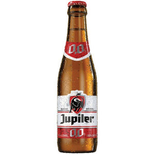 Jupiler - Alcohol Free - 250ml Bottle