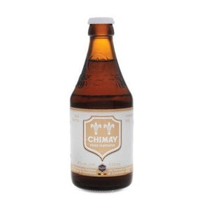 Chimay - White - Triple - 330ml Bottle